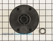 Trimmer Housing - Part # 1841179 Mfg Part # 791-683301