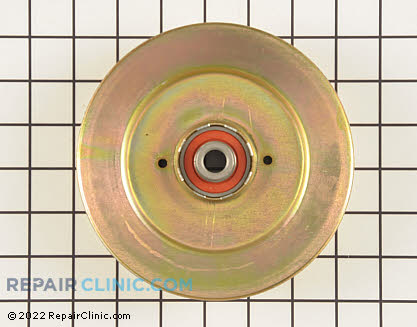 V-Idler Pulley 07300527 Main Product View