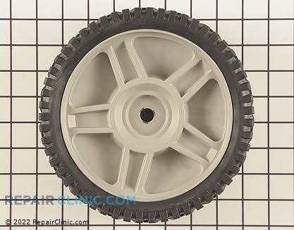 Wheel (Genuine OEM)  193912X460, 1925760