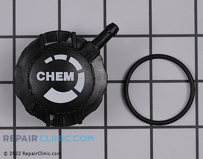 Cap (Genuine OEM)  4.063-807.0