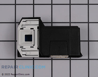 Coin Box Lock (OEM)  607383, 1386477