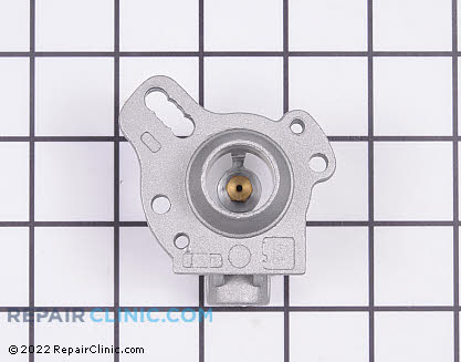 Surface Burner Orifice Holder (OEM)  74007766