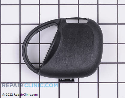 Air Cleaner Cover (Genuine OEM)  530057584, 1986732