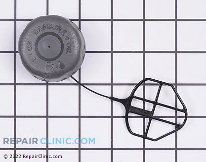 Gas Cap (Genuine OEM)  530058743