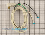 Power Cord - Part # 1201160 Mfg Part # 8215226