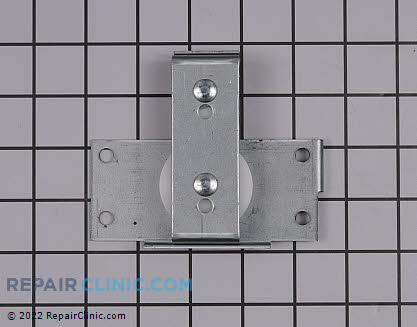 Top Hinge WR02X10943      Main Product View