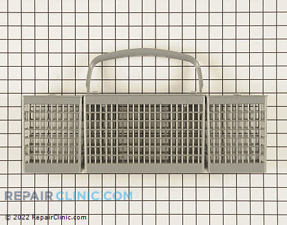 Silverware Basket (OEM)  WD28X10197