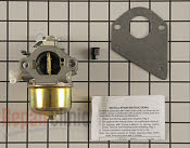 Carburetor - Part # 1641849 Mfg Part # 499158