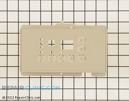 Control  Panel 3720AR6163D     Main Product View