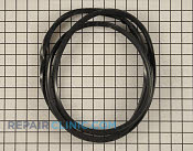 Gasket - Part # 1554180 Mfg Part # 318280120