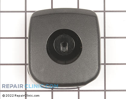 Air Cleaner Cover (Genuine OEM)  13031305863