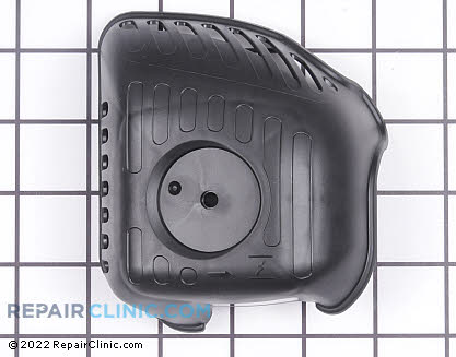 Air Cleaner Cover (Genuine OEM)  A232000480