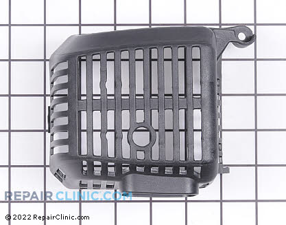Cover (Genuine OEM)  A320000003