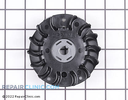 Flywheel A409000210 Main Product View