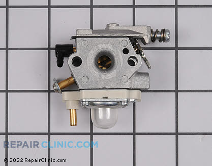Carburetor (Genuine OEM)  A021001882