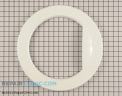 Crosley Washing Machine Outer Door Panel