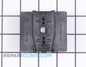 Selector Switch - Part # 492279 Mfg Part # 3148421