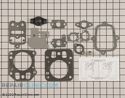 Gasket Set, Briggs & Stratton Genuine OEM  795441