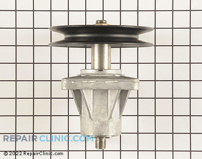 Spindle Assembly W/Pulley (Genuine OEM)  918-0625B - $75.70
