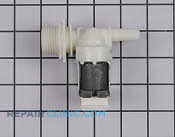 Water Inlet Valve - Part # 1386443 Mfg Part # 607049