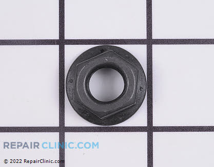 Flange Nut (Genuine OEM)  712-0459