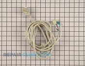 Power Cord - Part # 1352321 Mfg Part # 6411A20001Y
