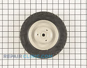 Wheel - Part # 1819757 Mfg Part # 1761981