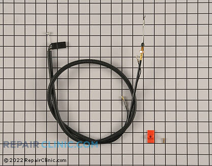 Throttle Cable V043000021 Main Product View