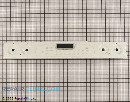 Touchpad and Control Panel (OEM)  74005751