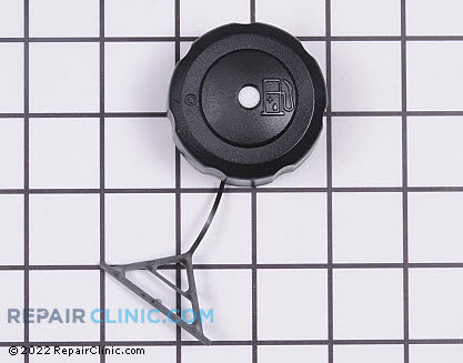 Gas Cap (Genuine OEM)  A09115