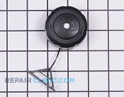 Gas Cap - Part # 1947698 Mfg Part # A09115
