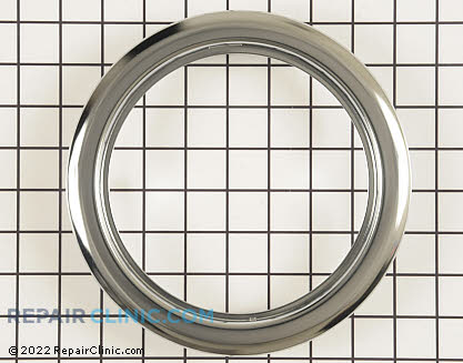 6 Inch Burner Trim Ring (OEM)  411185, 1013914