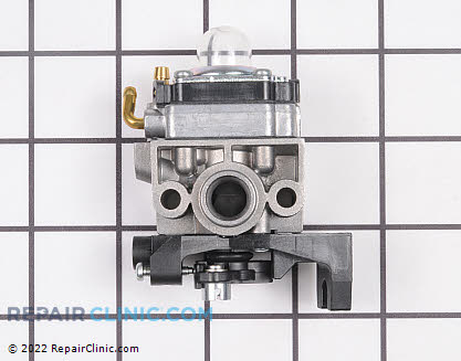 Carburetor, Honda Power Equipment Genuine OEM  16100-Z0H-825