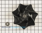Fan - Part # 1987713 Mfg Part # 530069817