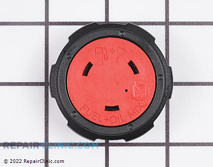 Gas Cap 791-182612 Main Product View