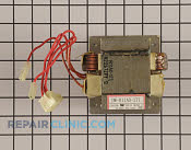 High Voltage Transformer - Part # 1206625 Mfg Part # 3518118010
