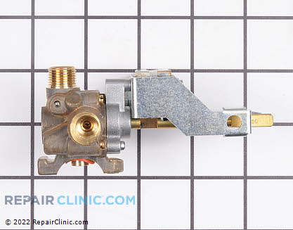 Surface Burner Valve 66955LP         Main Product View