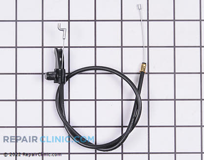 Throttle Cable (Genuine OEM)  545199301