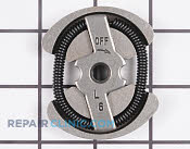 Clutch - Part # 1982207 Mfg Part # 530014949