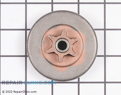 Clutch 530057905 Main Product View