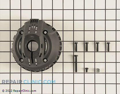 Clutch (Genuine OEM)  753-05076