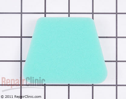 Foam Filter (Genuine OEM)  530037793