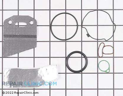 Gasket Set (Genuine OEM)  530071458
