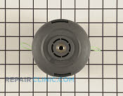 Trimmer Head - Part # 1977070 Mfg Part # 952701717