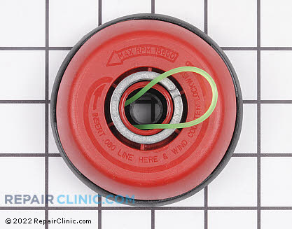 Trimmer Head (Genuine OEM)  952711574