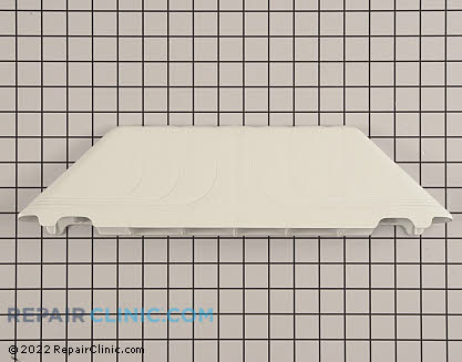 Drum Baffle 33002032 Main Product View