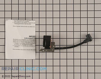 Ignition Coil (Genuine OEM)  545081826