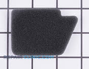 Air Filter - Part # 1976941 Mfg Part # 545146501