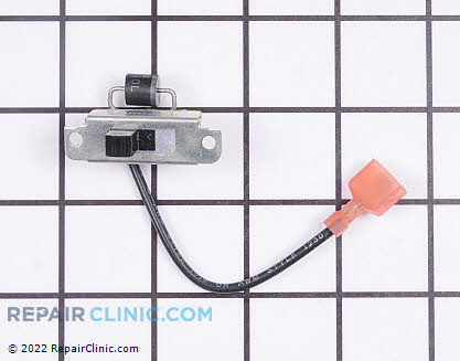 Belt Switch (Genuine OEM)  791-182546