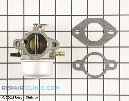 Carburetor, Kohler Engines Genuine OEM  12 853 148-S - $97.80
